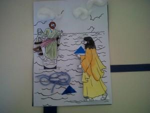 Célébration du samedi 12 mai – L'eau – Jésus et les tempêtes - Bricolage dans Réalisation img00118-20120512-1728-300x225
