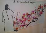 Célébration du samedi 12 septembre 2013 – Rencontre avec Zachée – Réalisation dans Réalisation fresque-150x106